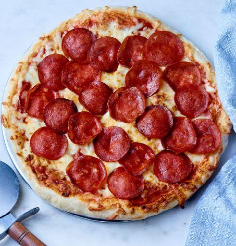 Pepperoni tranché (2,2 po)