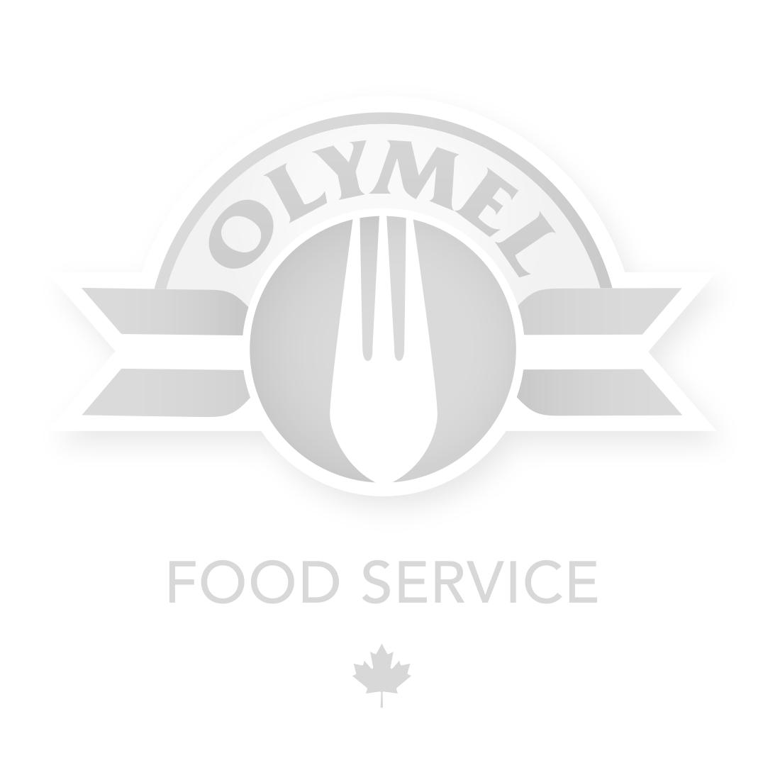 Cretons «authentiques» (90 portions)