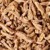 Lanières de haut de cuisse de poulet style fajita, entièrement cuites (assaisonnées)