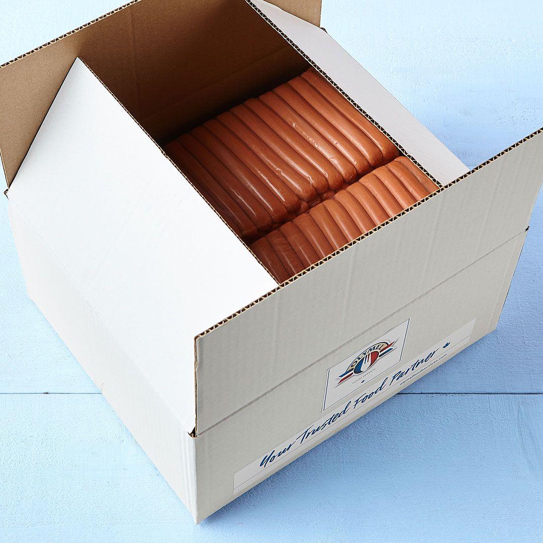 Saucisses fumées (12/lb)