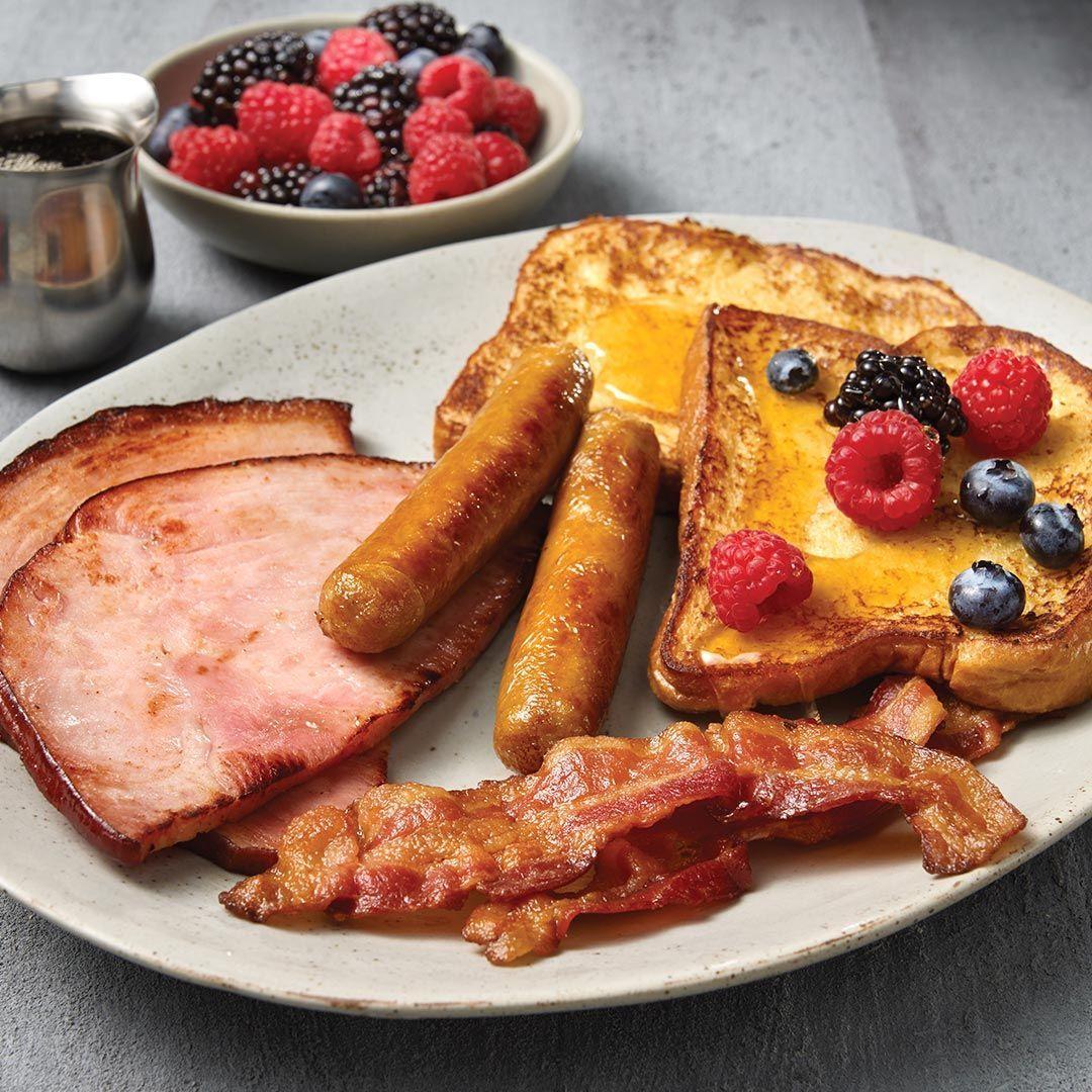 Bacon (5 kg)