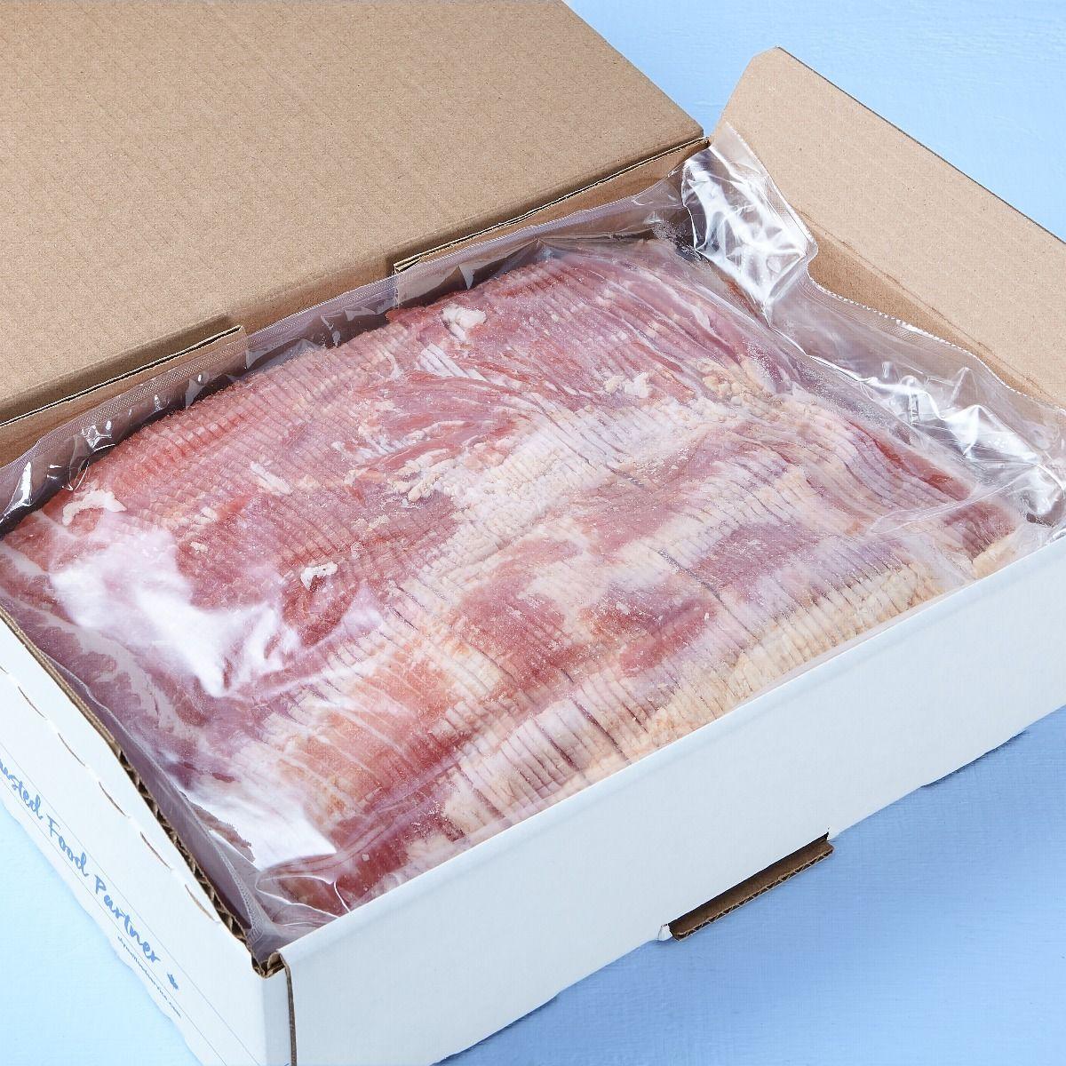 Bacon, coupe du centre (18-22 tr/lb)