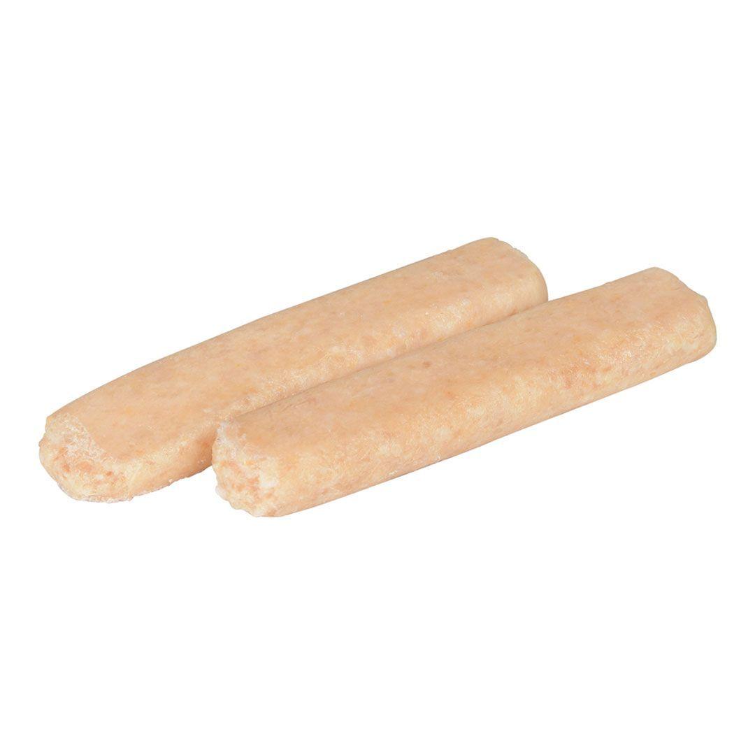 Saucisses de porc à la canadienne, conservées (16/lb)