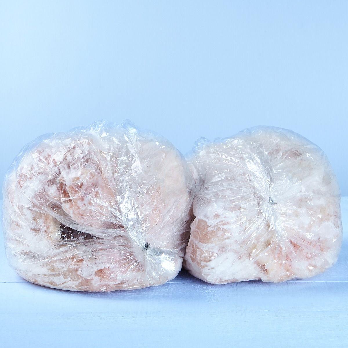 Poitrines de dindon avec dos et pilons d'aile désossés, sans sel ajouté