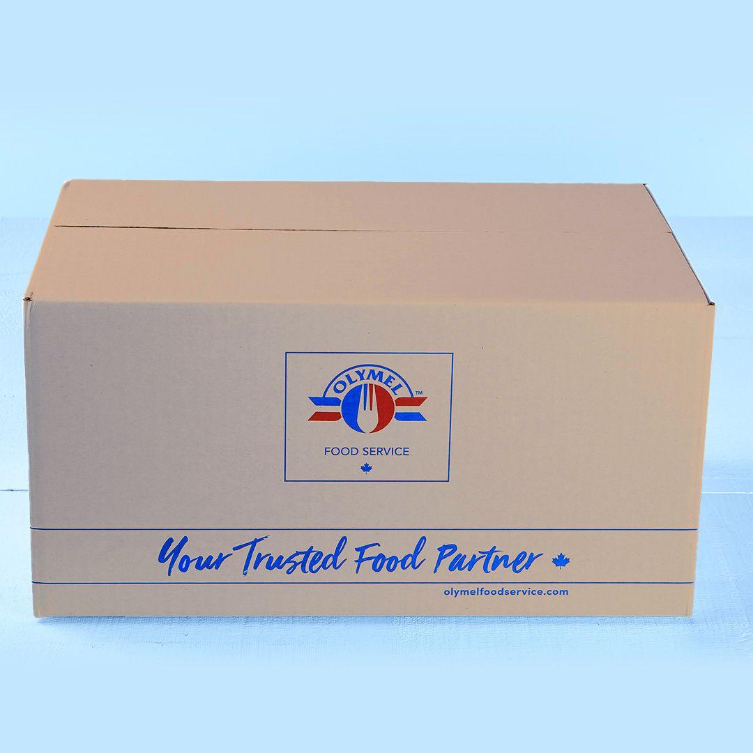 Cuisses de poulet (190-235 g, surgelées individuellement)