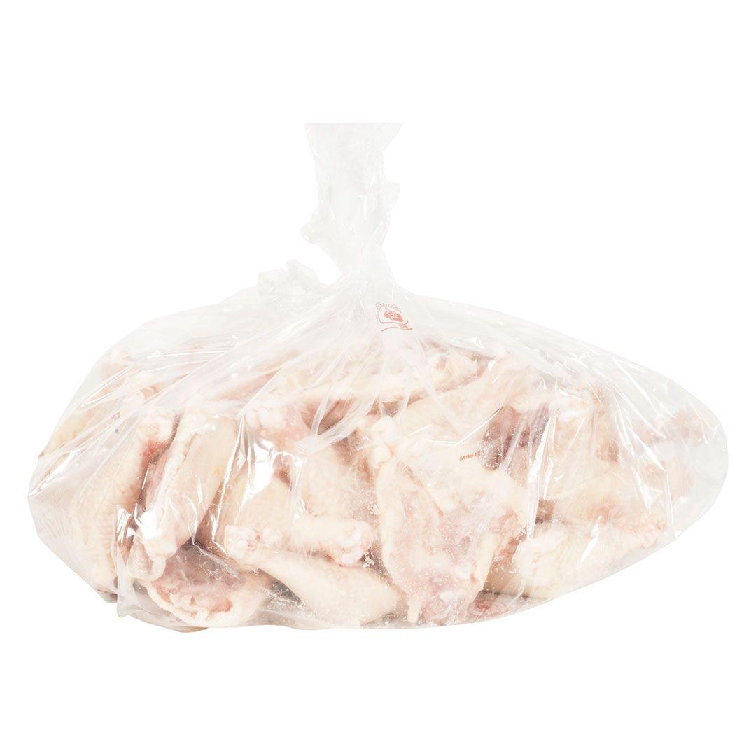 Cuisses de poulet (non calibrées, surgelées individuellement)