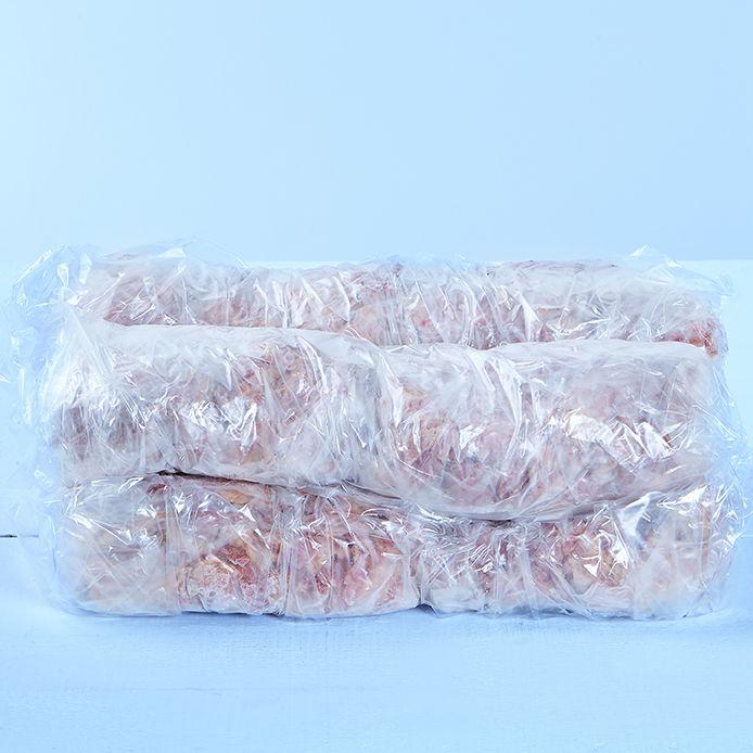 Bacon précuit 4kg (36-38 tr/lb)