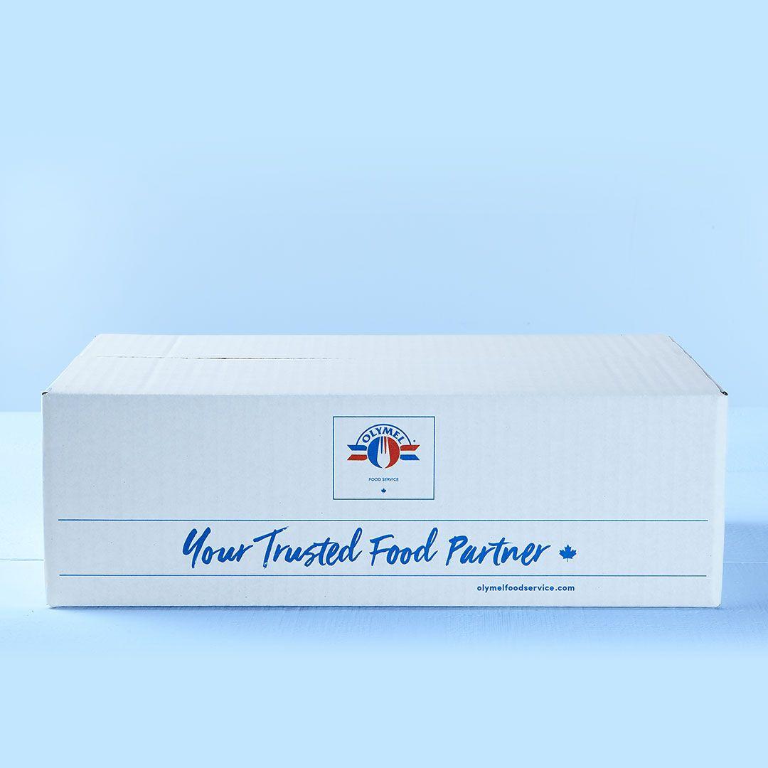 Filets de dindon (emballés individuellement)
