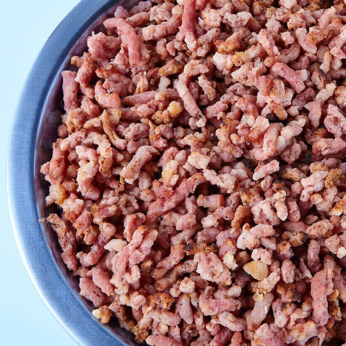Bacon émietté (6 x 500g)