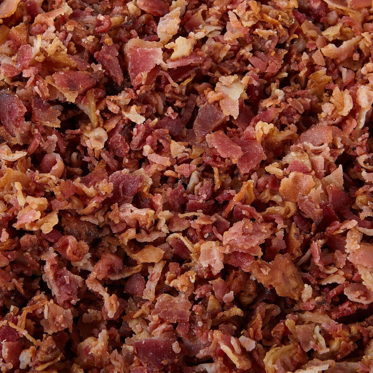 Bacon flakes (6 x 500 g)