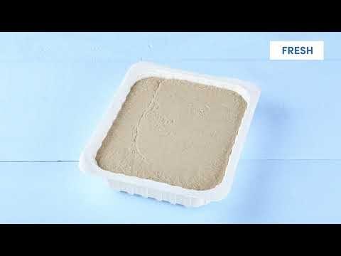 Cretons (fresh, 3 kg, bulk)