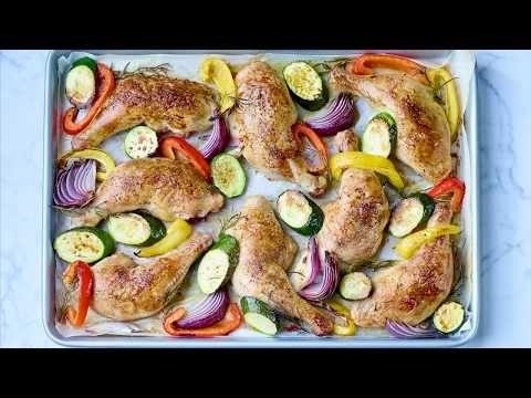 Cuisses de poulet (190-225 g, surgelées individuellement)