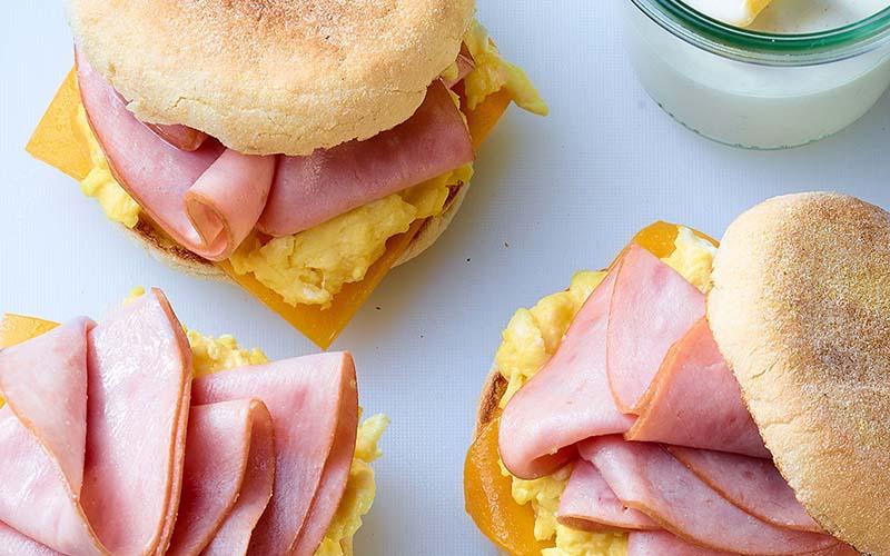 5 tendances qui transforment le déjeuner