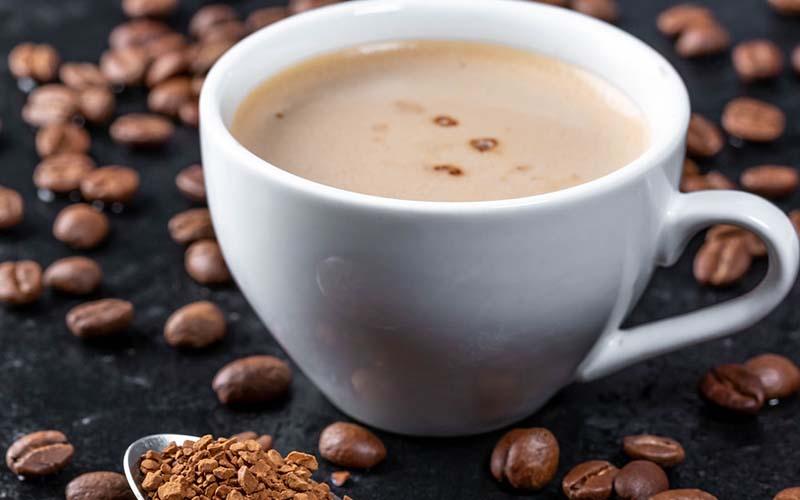 Bon café