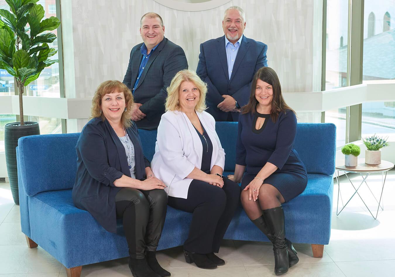 Atlantic provinces team