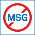 Sans MSG
