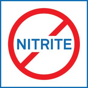 Nitrite-free